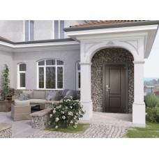 Как выбрать дверь для загородного дома