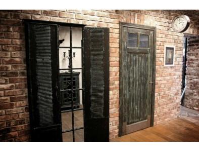 Как выбрать двери в лофт