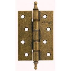 100x70x2.5 4w aged bronze Петля универсальная, состаренная бронза