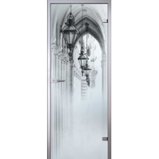 Дверь Аркада